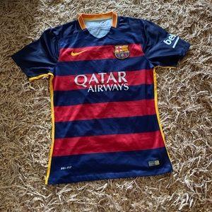 Nike FCB Jersey
